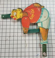 Vintage COPY-CAT Toy from Japan 1950s Made from Paper and Wood RARE