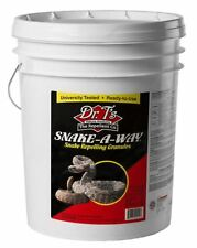 Dr. T's Snake-A-Way - Snake Repelling Granules - 28 lb Bucket