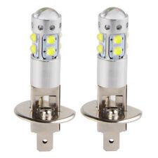 2x H1 6000K White For Ford F-150 2000 2001 2002 2003 LED Fog Driving Light Bulbs