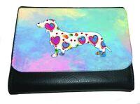 Dachshund Purse Wallet pretty Design Dachshund Purse Birthday Thankyou Gift