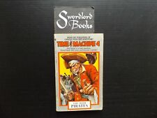 CHOOSE YOUR OWN ADVENTURE : Time Machine #4, Sail with Pirates By Jim Gasperini