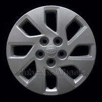 Kia Optima 2011-2013 Hubcap - Genuine Factory-Original OEM 66023 Wheel Cover
