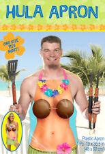 Hawaii Girl Schürze NEU - Zubehör Accessoire Karneval Fasching