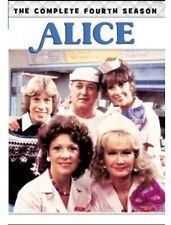 Alice TV Series Complete Season 4 DVD NEW!