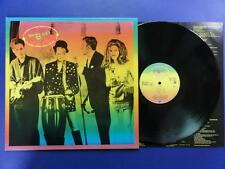 B-52's  COSMIC THING Repris 89 German LP nr ARCHIVE COPY