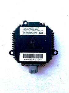 OEM 2003-2010 Infiniti HID Xenon Headlight Control Module Ballast NZMNS111LANA