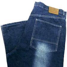 Phat Farm Jeans 40 Mens Pants Loose Baggy Hip Hop 40X34