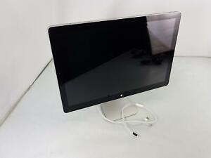 Apple A1267 Cinema Display 24 inch Mini DisplayPort 1920x1080 Monitor With Stand