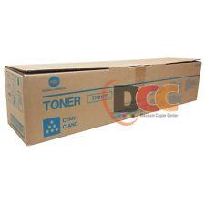 KONICA MINOLTA TN210C CYAN TONER CARTRIDGE FOR BIZHUB C250 C252 TN210 8938508