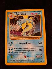 Gyarados - 6/102 - Holo Unlimited