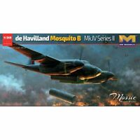 Hong Kong Models HKM01E15 de Havilland Mosquito B Mk IV Series II 1/32