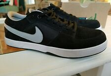 Nike Mavrk 3 (GS) Black / Matte Silver - White  Size 6.5 Y
