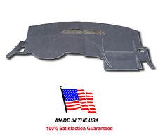 2008-2013 Chevy Silverado 1500  Gray Carpet Dash Cover CH86-0 With 2 Glove Boxes