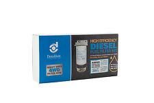 P903316  Donaldson 4WD KIT - HIGH EFFICIENCY DIESEL FUEL FILTER KIT