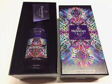 Hennessy VSOP Privilege Cognac Limited Edition 2016 by Carnovsky (EMPTY BOTTLE)