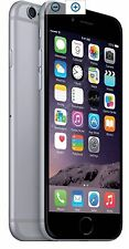 Brand New - Apple iPhone 6 - 32GB - Straight Talk (Only) - Gray - Free Shipping!
