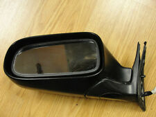 Jaguar XJ8 XJR OEM Left Side View Mirror Driver Side Chrome E11 011166