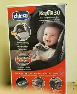Chicco Keyfit 30 Car Seat, Romantic 00079021430070, SLIGHTLY DAMAGED BOX