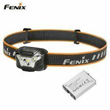 Fenix HL18R LED Stirnlampe 1300 mAh LiPo Akkupack, nutzbar auch mit 3 AAA