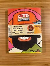 New ListingField Notes Co-Founder Aaron Draplin French Paper Co. Postcards