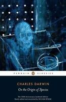 On The Origin Of Species (penguin Classics): By Charles Darwin