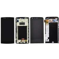 For LG G5 G4 G3 LCD Display Touch Screen Digitizer + Frame Replacement Black new