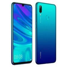 HUAWEI P smart 2019 - 64GB - Aurora Blue (no brand) (Dual SIM)