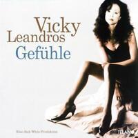 VICKY LEANDROS - GEFÜHLE   VINYL LP NEU