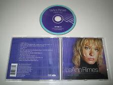 LEANN RIMES/I NEED YOU(MENTON/8573876382)CD ALBUM