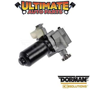 Dorman: 600-933 - Transfer Case Motor