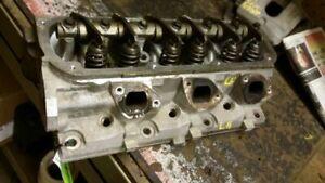Cylinder Head 3.8L Fits 08-11 WRANGLER 166092