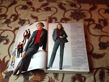 Fall Winter 1979 Sears Catalog (1714 Pages) Delightful Vintage Pictures