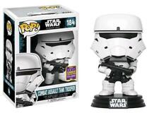 Funko Pop Star Wars Rogue one Trooper SDCC 2017 #184 Vinyl Figure