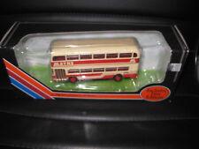 EFE 1:76 BRISTOL VR III DOUBLE DECKER  BUS  MAYNES   OLD SHOP STOCK  #20424