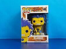 Yellow Blanka Funko Pop Vinyl Figure Street Fighter Hyper Fighting