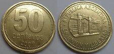 Argentinien 50 Centavos 2009 @2