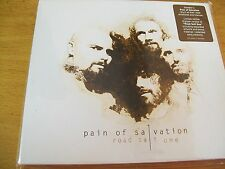 PAIN OF SALVATION ROAD SALT ONE CD MINT- DIGIPACK LTD + BONUS TRACKS (NO BOOKLET
