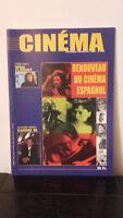 Cine - N º 595 - Tercer Trimestre 1998 - Renovación de La Cine Español
