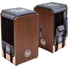 LP Cajon Saddle Hand Drum & Percussion Accessories