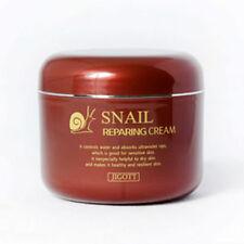 [JIGOTT] Snail Repairing Cream 100ml + Free gift(2pcs) and shipping