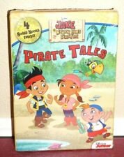 *New* Jake and the Never Land Pirates Pirate Tales: Board Book Box Set Disney