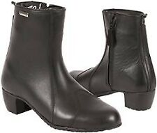 Ladies Blytz Milan Motorcycle Boots Size 36 Was £89.99