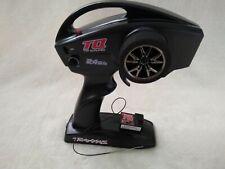 NEW TRAXXAS TQ 2.4Ghz TRANSMITTER + RECEIVER Radio SLASH 4tec Rustler XL5 VXL