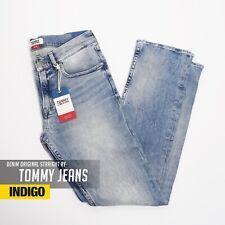 Tommy Hilfiger Herren Jeans Ryan DM0DM04628 blau