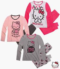 Mädchen - - Pyjamaoberteil aus 100% Baumwolle