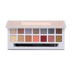 100% Authentic Anastasia Beverly Hills Carli Bybel Eye Shadow Palette RRP£46