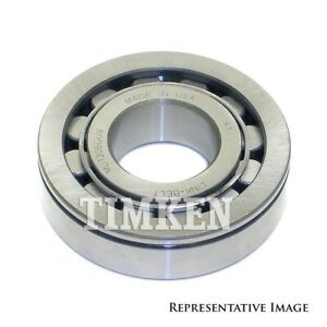 New Wheel Bearing-RWD Timken R1561TV Free US Shipping