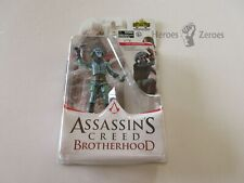 Gamestars Collectibles Assassin's Creed Brotherhood THE HARLEQUIN Figure New NIB