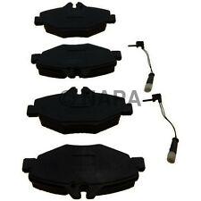 Disc Brake Pad Set-CDI Front NAPA/RAYLOC SAFETY STOP-RSS SS8517X