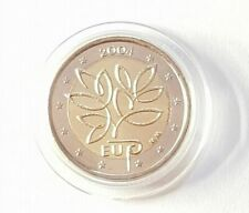 Finland / Finlande / Suomi / 芬兰 Финляндия Europa 2 Euro 2004 COMMEMORATIVE Mint!